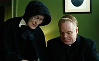 streep with hoffman