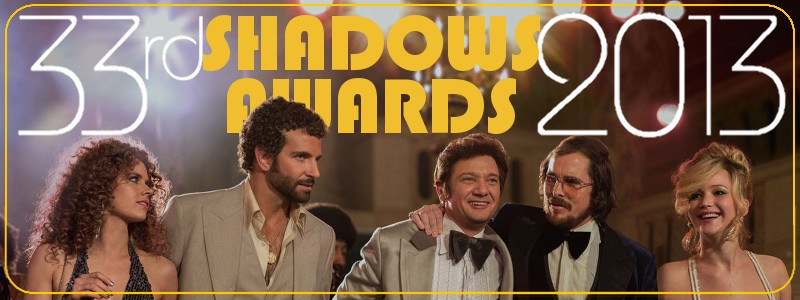 33rd Shadows Awards