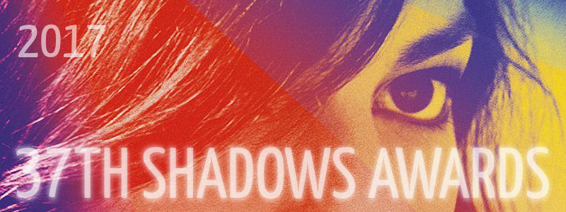 37th shadows awards