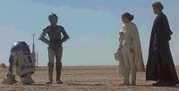 leaving tatooine