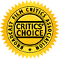 Critics' Choice Seal of Distinction